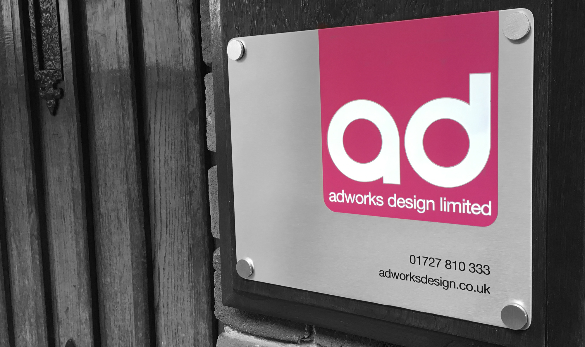 Graphic Design Agency St Albans Hertfordshire